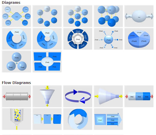3d Graphics For Powerpoint Free