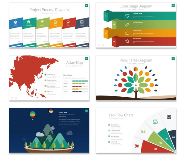 Best free infographics templates