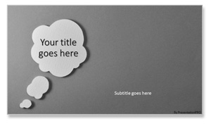 PowerPoint Template Backgrounds