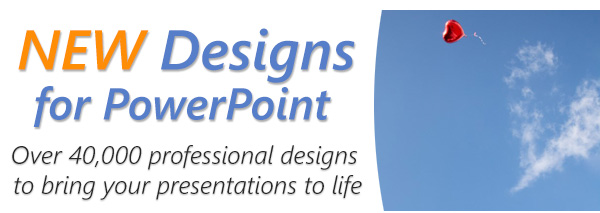 presentationPro New Designs for PowerPoint