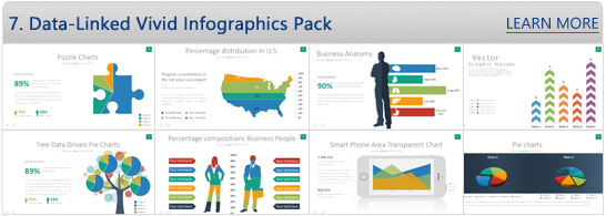 Powerpoint infographics pack free download