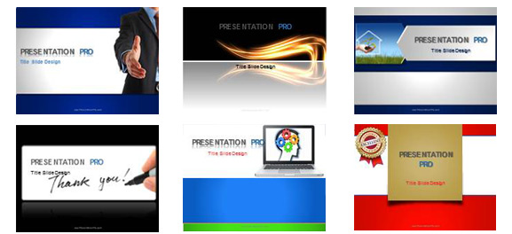 download free powerpoint templates and graphics from presentationpro