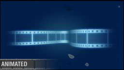 MOV0585 Widescreen PPT PowerPoint Video Animation Movie Clip