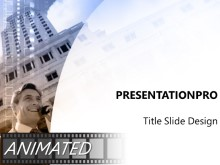 Download buildingarc Animated PowerPoint Template and other software plugins for Microsoft PowerPoint