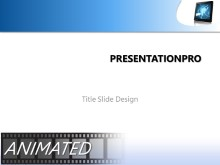 Global 0022 PPT PowerPoint Animated Template Background