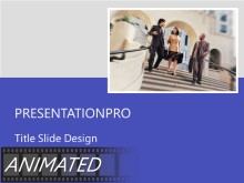 Download business07 Animated PowerPoint Template and other software plugins for Microsoft PowerPoint