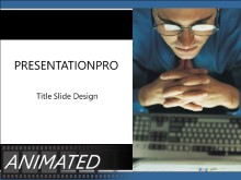 Download business11 Animated PowerPoint Template and other software plugins for Microsoft PowerPoint
