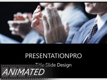 Download business14 Animated PowerPoint Template and other software plugins for Microsoft PowerPoint