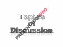 Download topics of discussions PowerPoint Graphic and other software plugins for Microsoft PowerPoint