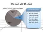 Chart 07 PPT PowerPoint Data-Linked Excel Info graphic Diagram