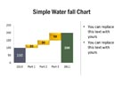 Chart 17 PPT PowerPoint Data-Linked Excel Info graphic Diagram