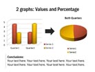 Chart 36 PPT PowerPoint Data-Linked Excel Info graphic Diagram