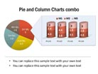 Chart 37 PPT PowerPoint Data-Linked Excel Info graphic Diagram