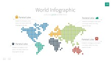 InfoGraphic 119 Multi PPT PowerPoint Info graphic Diagram