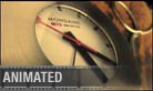 TimePasses (silent) - Widescreen PPT PowerPoint Video Animation Movie Clip