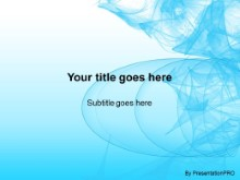 Download abstract abyss teal PowerPoint Template and other software plugins for Microsoft PowerPoint