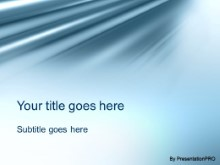 Download satin blue PowerPoint Template and other software plugins for Microsoft PowerPoint