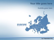 Download europe PowerPoint Template and other software plugins for Microsoft PowerPoint