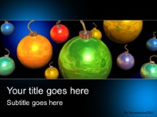 Download jingleballs PowerPoint Template and other software plugins for Microsoft PowerPoint