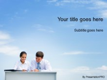 Download cloud 9 meeting PowerPoint Template and other software plugins for Microsoft PowerPoint