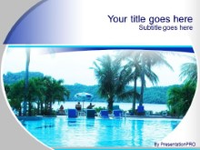 Download thai resort PowerPoint Template and other software plugins for Microsoft PowerPoint