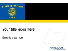 Download oregon PowerPoint Template and other software plugins for Microsoft PowerPoint