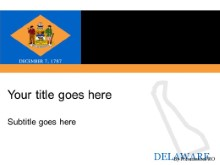 Download delaware PowerPoint Template and other software plugins for Microsoft PowerPoint