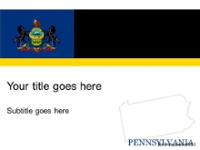Download pennsylvania PowerPoint Template and other software plugins for Microsoft PowerPoint