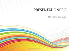 Download abstract color flow PowerPoint 2010 Template and other software plugins for Microsoft PowerPoint