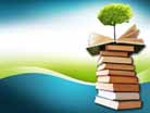 Growth From Knowledge PPT PowerPoint Template Background