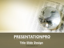 Download financial world PowerPoint 2007 Template and other software plugins for Microsoft PowerPoint