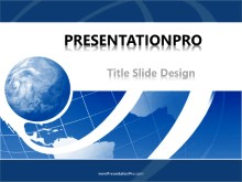 Download spiral globe PowerPoint 2007 Template and other software plugins for Microsoft PowerPoint