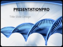 Download dna abstract PowerPoint 2007 Template and other software plugins for Microsoft PowerPoint