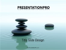 Waterstone 2 Sd PPT PowerPoint Template Background