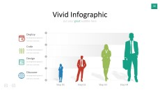 Presentation PowerPoint Infographic