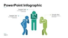 PowerPoint Infographic - Brain Storm