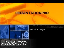 Download animated medical health Animated PowerPoint Template and other software plugins for Microsoft PowerPoint