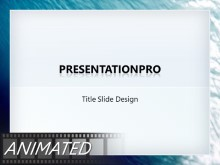 Download animated water flowing Animated PowerPoint Template and other software plugins for Microsoft PowerPoint