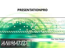 Download velocity Animated PowerPoint Template and other software plugins for Microsoft PowerPoint