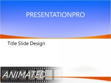 PowerPoint Templates - Animated Books Are 4 Learning