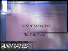 Download blue Animated PowerPoint Template and other software plugins for Microsoft PowerPoint