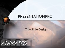 Download sphere Animated PowerPoint Template and other software plugins for Microsoft PowerPoint