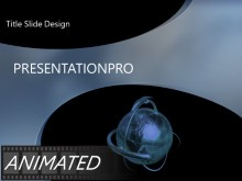 Download orbit Animated PowerPoint Template and other software plugins for Microsoft PowerPoint
