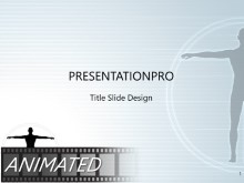 Download man Animated PowerPoint Template and other software plugins for Microsoft PowerPoint