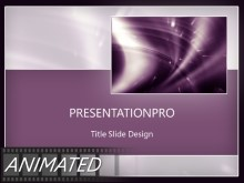Animated Dense Light Border Light PPT PowerPoint Animated Template Background
