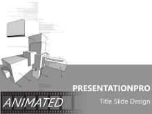 Download 3dthing Animated PowerPoint Template and other software plugins for Microsoft PowerPoint