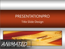 PowerPoint Templates - Financial01