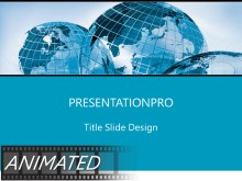 Download global12 Animated PowerPoint Template and other software plugins for Microsoft PowerPoint
