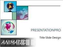 Download global17 Animated PowerPoint Template and other software plugins for Microsoft PowerPoint