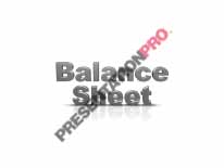 Download balance sheets PowerPoint Graphic and other software plugins for Microsoft PowerPoint